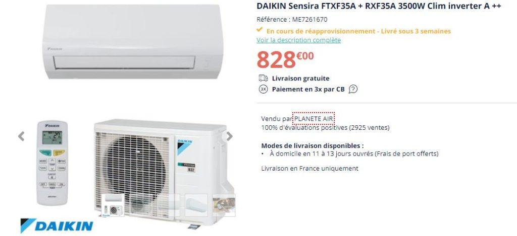 daikin-sensira3500