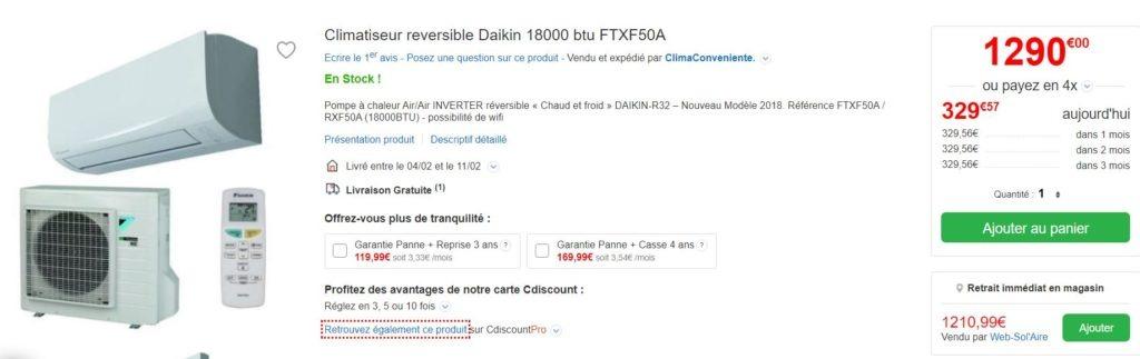 daikin6000